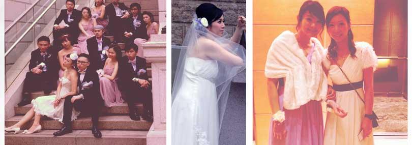 Weddings-hk