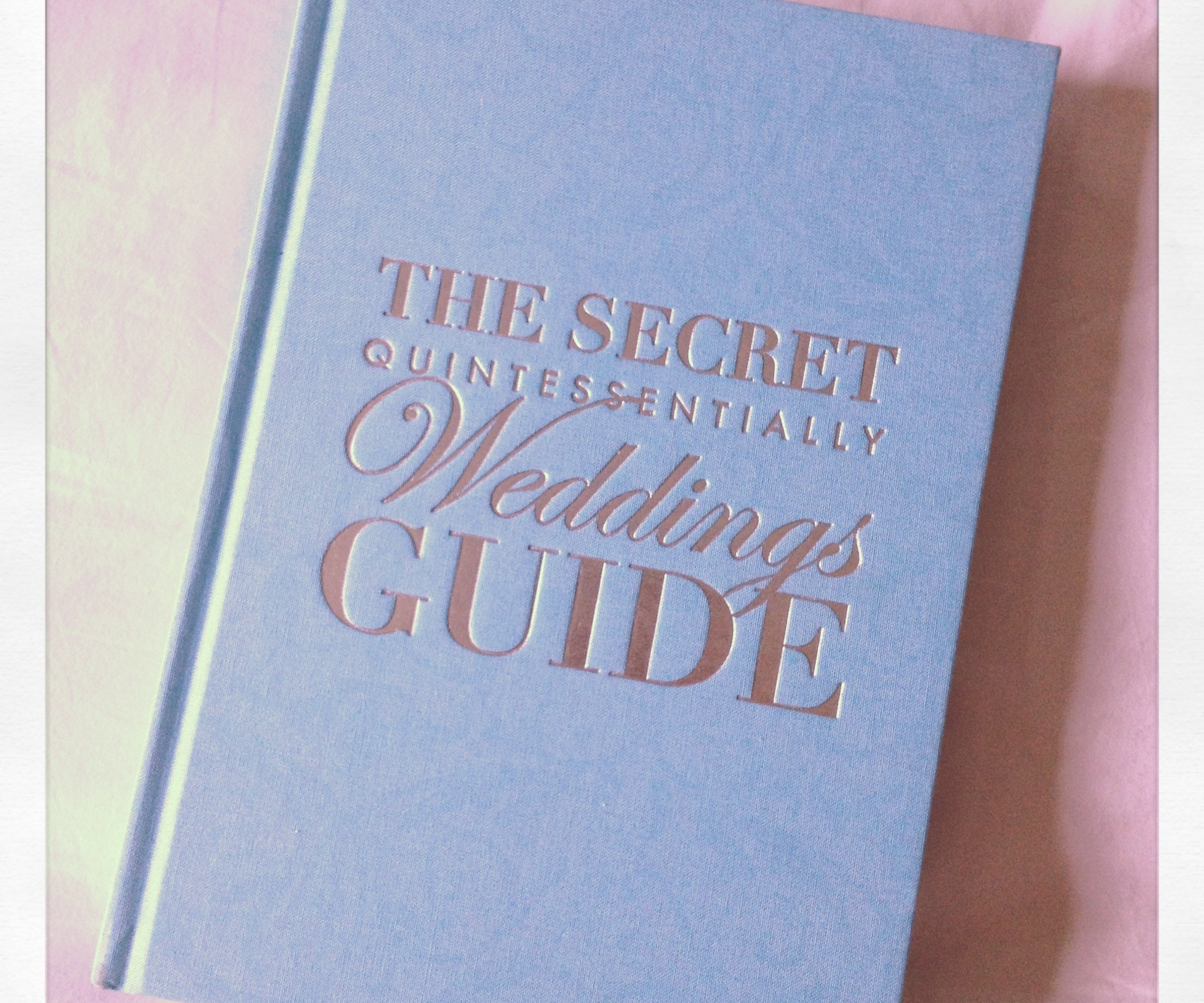 Books planners my little wedding book guide book junglespirit Choice Image