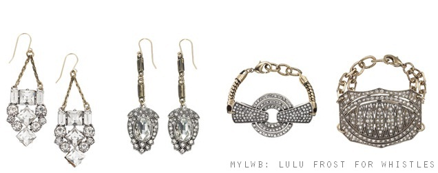 Lulu Frost for Whistles