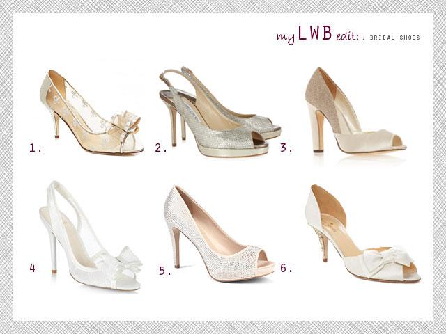 peep-toe-wedding-shoes-bridal-shoes