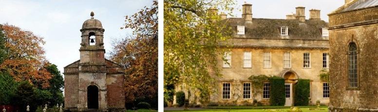 babbington house