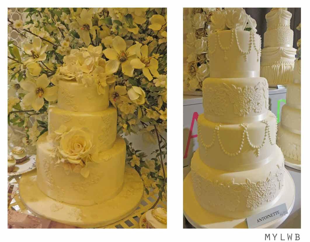 Ruby Wedding Gift Ideas John Lewis : best-wedding-cakes-national-wedding-fair