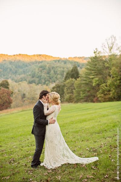 kelly clarkson wedding tennesee