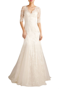 eliot clare wedding dress