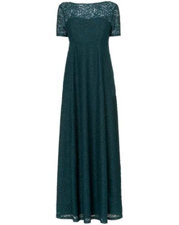 Rowena Lace Maxi Dress, Phase Eight £65