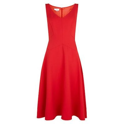 Hobbs Invitation Sidonie Dress, John Lewis £143